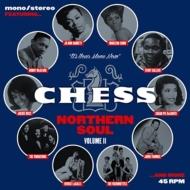 Chess Northern Soul II(7 X 7inch Vinyl Set )