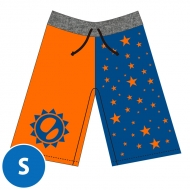 In Our Pants(ハーフパンツ)【S】 / SunQ&ホシセカイ