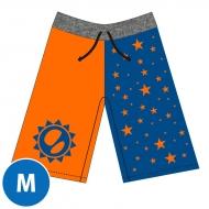 In Our Pants(ハーフパンツ)【M】 / SunQ&ホシセカイ