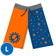 In Our Pants(ハーフパンツ)【L】 / SunQ&ホシセカイ