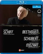 ベートーヴェン:ピアノ協奏曲第1番、シューベルト:交響曲第5番、モーツァルト:ピアノ協奏曲第22番 アンドラーシュ・シフ、カペラ・アンドレア・バルカ