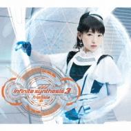 infinite synthesis 3 (+Blu-ray)【初回限定盤】