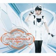 infinite synthesis 3 (+DVD)【初回限定盤】