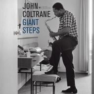 Giant Steps (180グラム重量盤レコード/Jazz Images)