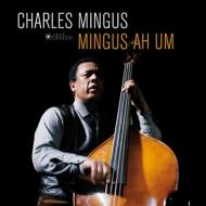 Mingus Ah Um (180グラム重量盤レコード/Jazz Images)