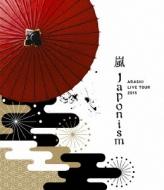 ARASHI LIVE TOUR 2015 Japonism 【Blu-ray通常プレス仕様】