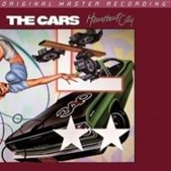 Heartbeat City (高音質盤/180グラム重量盤レコード/Mobile Fidelity)