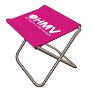 HMV限定フェスグッズ 折り畳みチェア