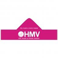 HMV限定フェスグッズ フード付きマフラータオル