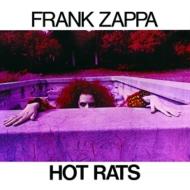 Hot Rats (180グラム重量盤レコード)