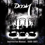 Instruction  Manual...1988-1991 (+DVD)