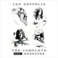 COMPLETE BBC SESSIONS (デラックス・エディション/5枚組/180グラム重量盤レコード)