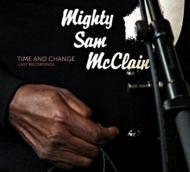 Time & Change -Last Recordings