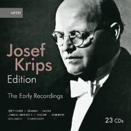 ヨーゼフ・クリップス・エディション(23CD)
