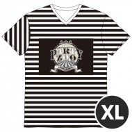 Let's PAR Tee[Tシャツ](XL) 【Loppi・HMV限定】 / PARTY ZOO〜Ken Entwines Naughty stars〜
