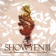 Show-Yen 3