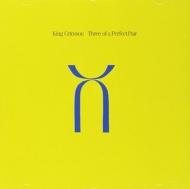 Three Of A Perfect Pair: 40th Anniversary Edition (UHQCD+DVD-Audio)(紙ジャケット仕様)