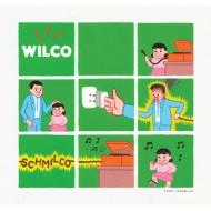 Schmilco (EU盤)