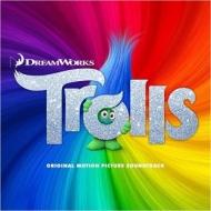 Trolls (アナログレコード)