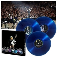 Reality Tour【ヨーロッパ盤】(ブルー・ヴァイナル仕様/3枚組/180グラム重量盤レコード)
