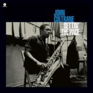 Settin' The Pace (180グラム重量盤レコード/waxtime)