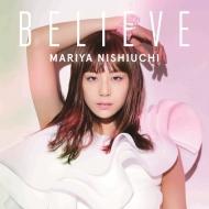 BELIEVE (CD+DVD)