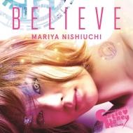 BELIEVE 【CUTIE HONEY -TEARS-盤】
