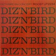 Diz & The Bird In Concert