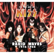 Radio Waves 1974-1988 -The Very Best Of Kiss