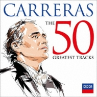 Carreras: The Greatest Hits 50