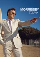 Morrissey 25 X Live, At Hollywood High School: モリッシー25live ジャパニーズ エディション