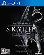 【PS4】The Elder Scrolls V: Skyrim Special Edition