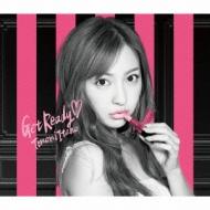 Get Ready (CD+DVD)【初回限定盤TYPE-A】