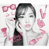 Get Ready (CD+PHOTOBOOK)【初回限定盤TYPE-B】