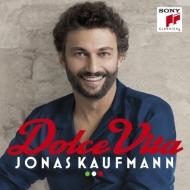 『帰れソレントへ〜イタリアの歌』 ヨナス・カウフマン、アッシャー・フィッシュ&パレルモ・マッシモ歌劇場管弦楽団(2LP)
