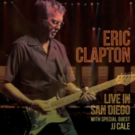 Live In San Diego: With Special Guest JJ Cale (3枚組アナログレコード)