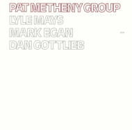 Pat Metheny Group: 想い出のサン ロレンツォ