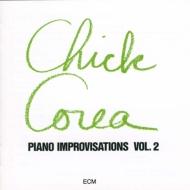 Piano Improvisations Vol.2