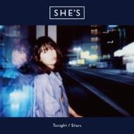 Tonight (CD+DVD)【初回限定盤】