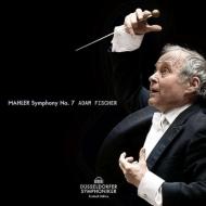 交響曲第7番『夜の歌』 アダム・フィッシャー&デュッセルドルフ交響楽団
