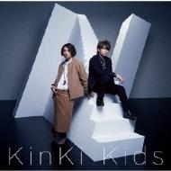 N album (CD+DVD)【初回盤】