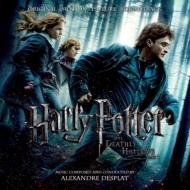 ハリー ポッターと死の秘宝 Part1 Harry Potter And The Deathly Hallows Part.1 (2枚組アナログレコード)
