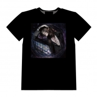 FLOWER OF LIFE Tシャツ(SIZE-M)