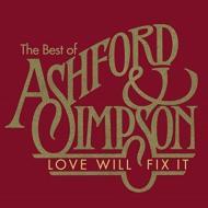 Love Will Fix It: Best Of 1973-81
