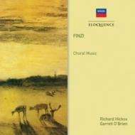 合唱作品集 リチャード・ヒコックス&ロンドン交響楽団、ヒコックス・シンガーズ、エクスルターテ・シンガーズ、他(2CD)