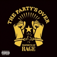 Party's Over Ep