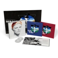 The Man Who Fell to Earth Original Soundtrack (2CD+2LP)