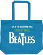 Live At The Hollywood Bowl Logo Tote Navy