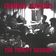 Trinity Session (200gr)