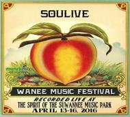Live At Wanee 2016 (2CD)